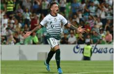 Santos elimina de la Copa al FC Juárez