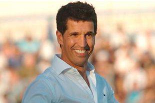Gustavo Díaz, nuevo técnico de León