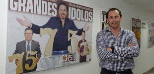 México, escenario de grandes eventos: Horacio de la Vega