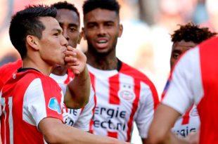 PSV donará taquilla en pro de México