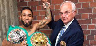 Luis Nery ya piensa en defender su título en Tijuana