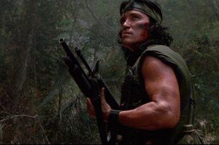 """Fallece Sonny Landham, actor de """"Depredador"""