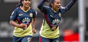Liga Femenil sigue con buen comportamiento en el AP 2017