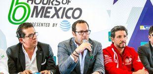 Anuncian fecha para las Seis Horas de México en el AHR