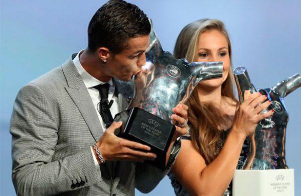 Filtran dichos Cristiano Ronaldo en juicio por supuesta evasión de impuestos