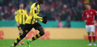 Dortmund no negociará por Dembélé