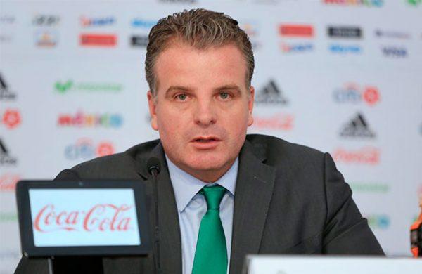 Gerardo Torrado regresa a la Selección
