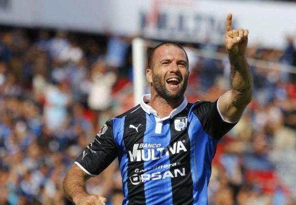 Querétaro manda a Tito Villa al Ascenso