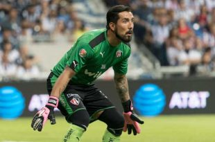 Miguel Fraga estaría en la mira de Pumas