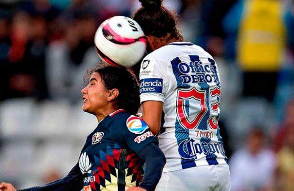 Expulsan del Hidalgo a sujeto por gritar '¡Eh puta!' en Pachuca-América