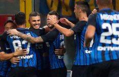 Inter y Milan inician con el pie derecho el Calcio