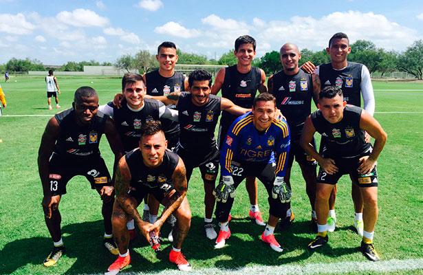 Tigres, urgido por ganar ante Pumas dice Israel Jiménez