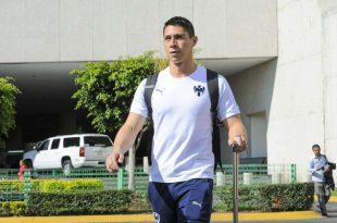 Rayados llegó a la CDMX para su duelo ante Pumas