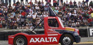Michel Jourdain Jr. quiere cuajar una buena actuación en Querétaro