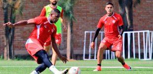 Tras ganar en Copa, Necaxa no descansa y alista duelo ante Toluca