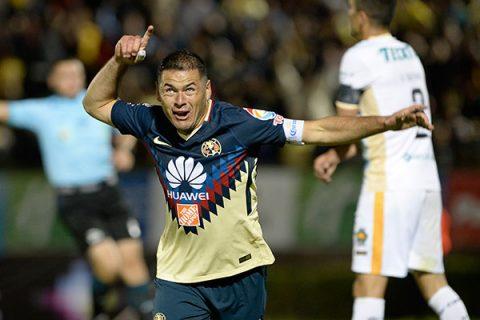 Me enteré de mi salida por la prensa: Pablo Aguilar