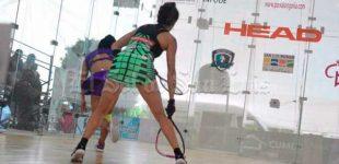 Paola Longoria se lleva el Grand Slam de San Luis