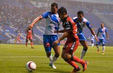 Puebla y Xolos empatan a un gol en la Copa MX
