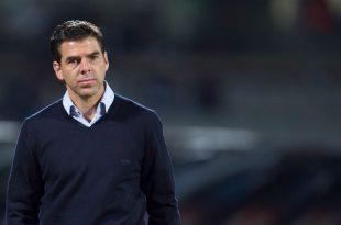 """Vamos mejorando cada partido: """"Chiquis"""" García"""