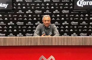 La victoria ante Pumas fue un respiro, reconocen en Morelia