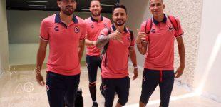 Veracruz, con todo por los tres puntos para seguir vivos en Copa