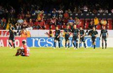 Gallese le regala el empate a Querétaro