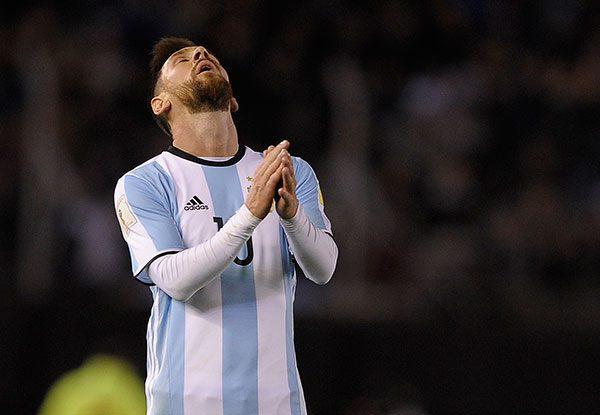 Llegaron Messi, Mascherano, Mammana, Paredes y Rigoni — Selección completa