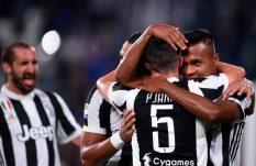 La Juve y Dybala siguen intratable en la Serie A
