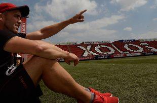 """La Liga MX, su mejor opción para el """"Chacho"""