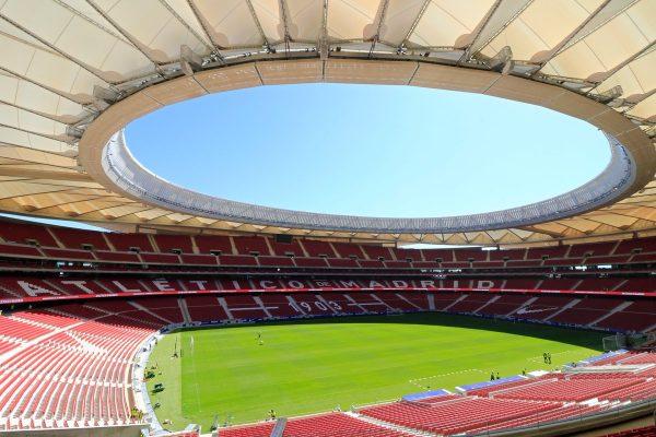 Conoce el Wanda Metropolitano, el nuevo estadio del Atlético de Madrid