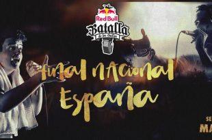 En vivo: Final Nacional Batalla de los Gallos España 2017