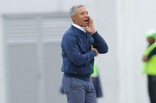 Volvió la confianza al equipo: Roberto Hernández
