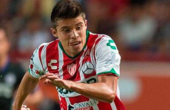Pelearemos Liga y Copa: Bryan Colula