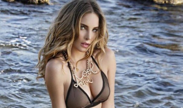 Belinda desnuda com Nude Photos 47