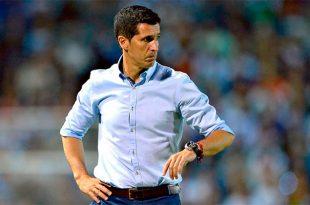 Gustavo Díaz feliz por sus primeros tres puntos