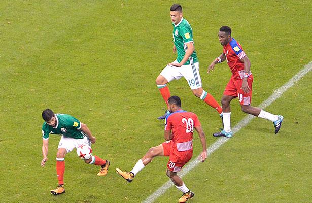 La Volpe quiere que Tri de Osorio supere su marca de puntos