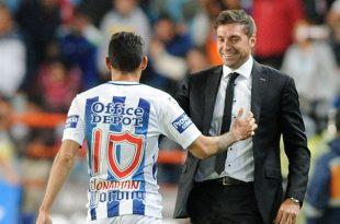 Hemos hecho un gran encuentro: Diego Alonso