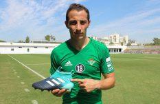 Real Betis dedica triunfo ante el Madrid a México