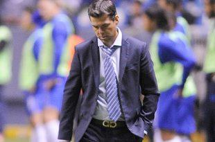 Los números son claros, esperábamos un mejor torneo: Rafael García