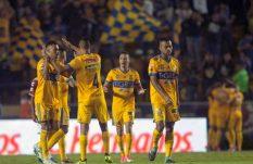 Entre polémica, Tigres derrotó a Veracruz