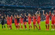 Bayern regresa al camino del triunfo en la Champions