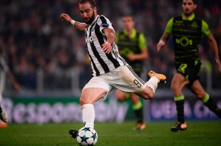 Juventus rescata el triunfo ante el Sporting