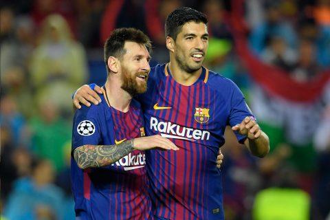 Barcelona no se complicó el camino en Champions