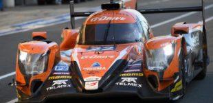 Memo Rojas campeón de la European Le Mans