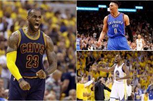 ¡Arderán las duelas! Comienza la temporada en la NBA