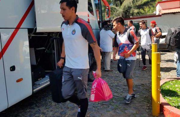 Carlos Fierro — Chivas ha mejorado