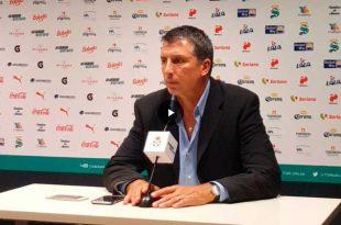 Copa MX debe dar un pase a torneo internacional: Siboldi