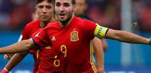 España ya está en semifinales del Mundial Sub 17