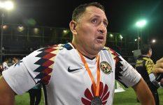 Germán Villa ve al América como firme candidato al título