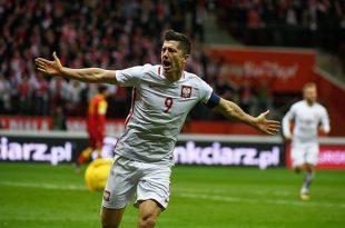 Polonia ilusiona en su regreso a una Copa del Mundo